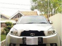 Toyota Rush S 2007 SUV