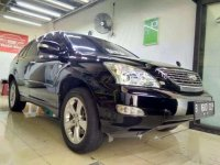 Toyota Harrier 2.4 AT 2008