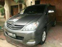 Toyota Innova type V 2007