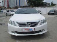 Toyota Camry G 2.5 AT 2013