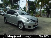 Toyota Etios G Manual 2015