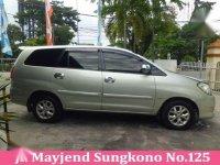 Toyota Innova G 2.0 MT 2009