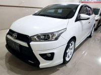 Toyota Yaris S-TRD ALL NEW 2014