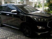 Toyota Kijang Innova Venturer 2017