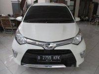 Toyota Calya 1.2 G At 2017
