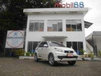 Toyota Rush S Manual Tahun 2014 Cantik Di Mobil 88 Medan