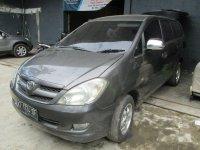 Toyota Kijang Innova 2.5G 2008