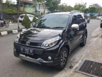 Toyota Rush TRD Sportivo 2015 Manual 2015 Hitam Metalik