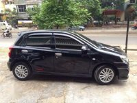 Toyota Etios G Up Toms MT 2013