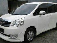 2013 Toyota NAV1 V 2.0 Automatic