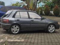 Toyota Starlet Kapsul SEG 1.3 Grey 1994