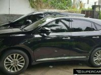 Toyota HARRIER 2.0 2015