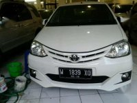 Toyota Etios valco mt 2013