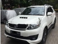 Toyota Fortuner G TRD 2016 Wagon