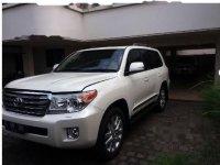 Toyota Land Cruiser Standard Spec E 2013 SUV