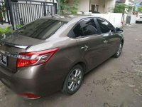 Toyota All New Vios 2013