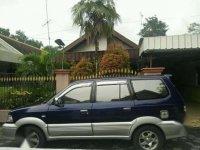 Toyota Kijang Krista 2001 MPV