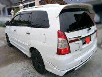 Toyota Innova 2015 TRD Spotrivo