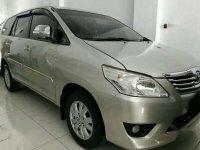 Toyota Kijang G Metic 2012 Sangat Terawat