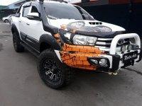 Toyota Hilux G 2015 Pickup Truck