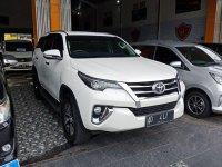 Toyota Fortuner VRZ 2016 SUV