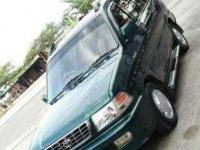 Toyota Kijang LGX 1.8 EFI MT 2001 istimewa