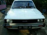 Toyota Corolla 1981