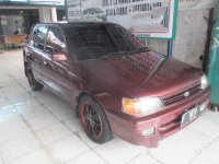 Toyota Starlet Seg 1994