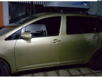 Jual mobil Toyota Wish 2003 Jawa Timur