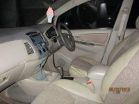 Toyota Kijang Innova 2.0 G 2009