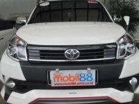 2016 Toyota RUSH S TRD AT