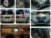 Toyota Innova G diesel 2.5 matic 2013