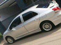 Toyota Limo Menawan 2012