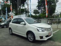 Toyota Etios G Manual 2013