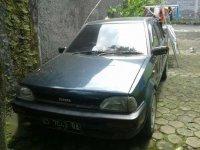 Toyota Starlet 1.3 S E 1990