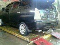 Toyota Innova 2005 diesel mulus 100%
