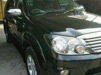 Toyota Fortuner G 2007