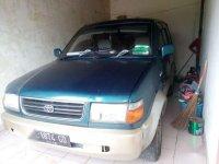 Toyota Kijang 1997 MPV