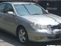 Toyota Camry V 2002 Sedan