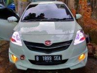 Toyota Vios Limo 2013 Full Upgrade & Modif