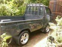 Toyota Hilux PU Diesel 1983 Original