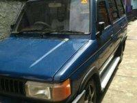 Toyota Kijang 1991
