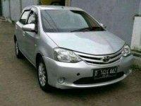 Toyota Etios E Mt 2013 Proses cepat