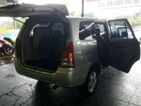 Toyota Innova 2006 G AT