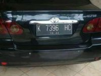 Toyota Corolla Altis 2002
