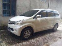 2013 Toyota Avanza G M/T