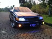 Toyota Soluna MT/GLI 2001