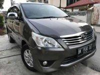 Toyota Innova 2.0 G 2012 A/T