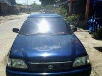 Toyota Soluna XLi 2001, pajak hidup 59jt nego !!!