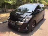 2013 Toyota Alphard GS SPORT LIMITED EDITION